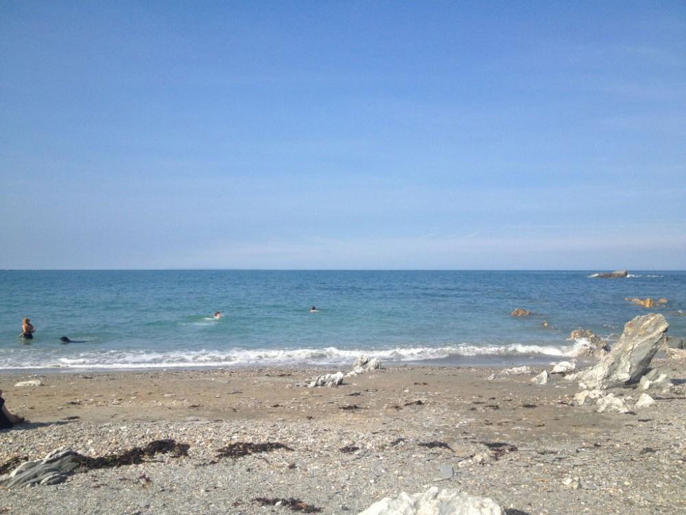 Rockham Bay, August