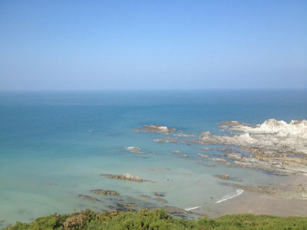 Rockham Bay view